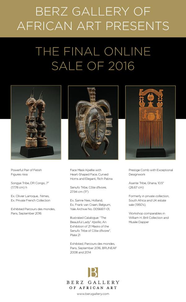 berz final online sale 2016